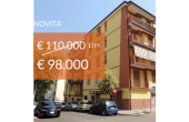 [98 sciascia], Cosenza, appartamento con cantina zona P.zza Europa