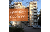 [220 ungaretti], Rende, appartamento ristrutturato zona Commenda centro