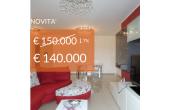 [140 marano p] , Marano Principato, elegante appartamento recente costruzione
